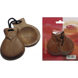 Castanets CASWT - Stagg