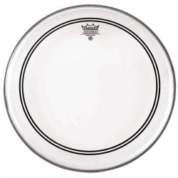 "Drumvel Powerstroke 3 Clear 20"" - Remo"