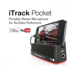 iTrack Pocket microfoon - Focusrite