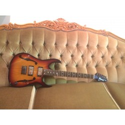 Ibanez Paul Gilbert Signature PGM401 - tweedehands